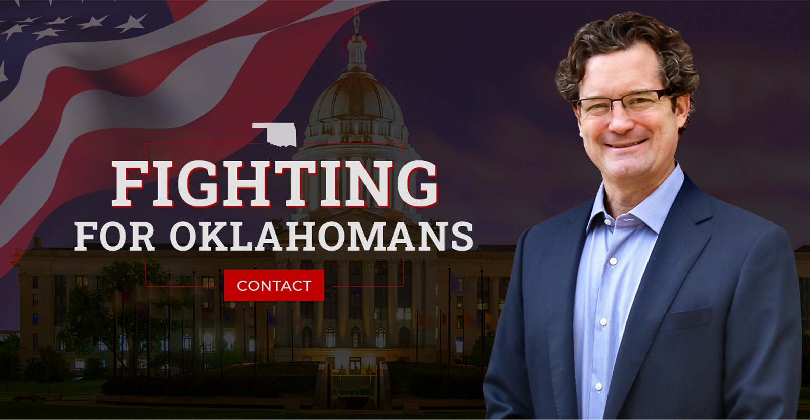 Fighting for oklahomans